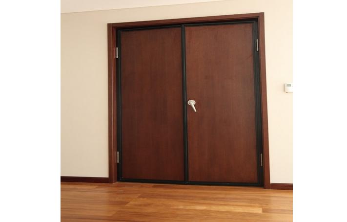办公室/会议室隔声门